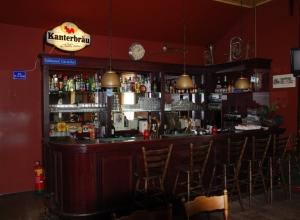 De Tibbe bar